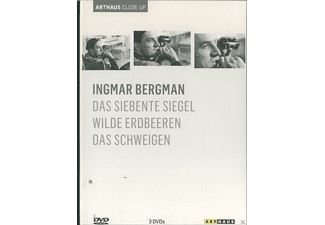 Ingmar Bergman - Arthaus Close-Up - (DVD)