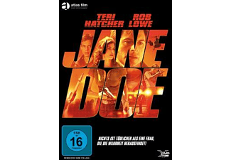 Jane Doe - (DVD)