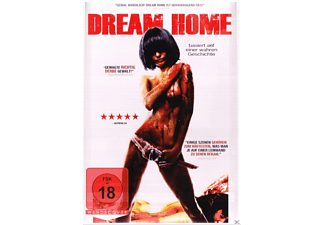Dream Home [DVD]