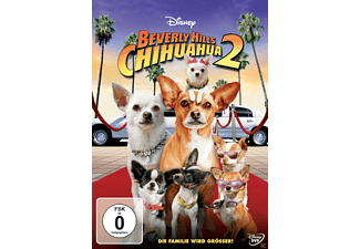Beverly Hills Chihuahua 2 - (DVD)