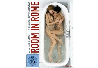 Room in Rome - Eine Nacht in Rom - (DVD)