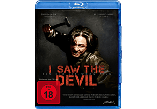I saw the Devil - (Blu-ray)