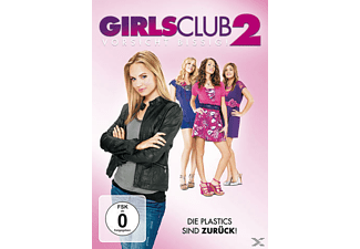 GIRLS CLUB 2 [DVD]