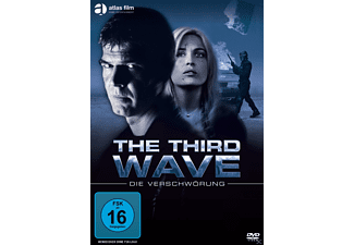 The Third Wave - Die Verschwörung - (DVD)
