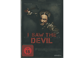 I saw the Devil - (DVD)