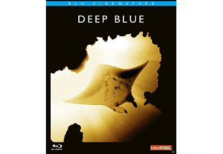 Deep Blue - Blu Cinemathek [Blu-ray]