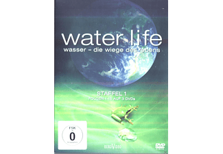 Water Life - Staffel 1 [DVD]