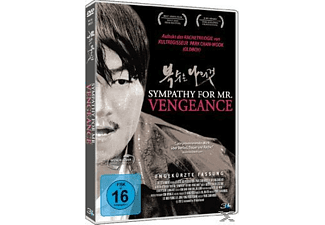 Sympathy for Mr. Vengeance [DVD]