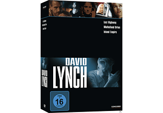 David Lynch - Box [DVD]