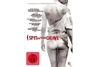 I SPIT ON YOUR GRAVE [DVD]