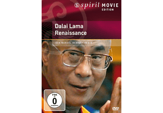 DALAI LAMA RENAISSANCE-SPIRIT MOVIE EDITION [DVD]