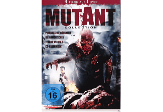 Mutant Collection - (DVD)