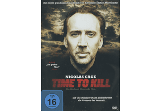 Time to kill - (DVD)