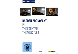 Darren Aronofsky - Arthaus Close-Up [DVD]