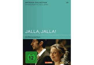 Jalla, Jalla! - Arthaus Collection Skandinavisches Kino [DVD]
