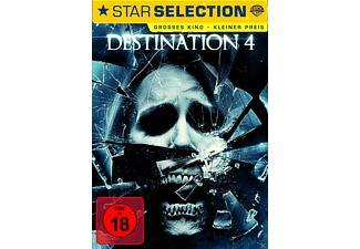 Final Destination 4 [DVD]