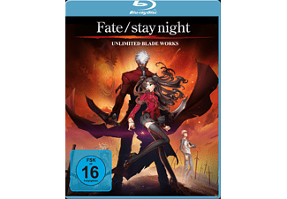 Fate - Stay Night - (Blu-ray)
