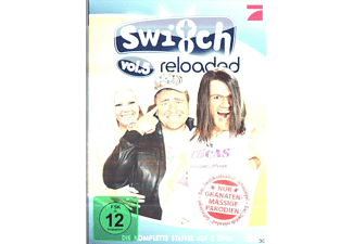 Switch Reloaded - Vol. 5.2 - (DVD)