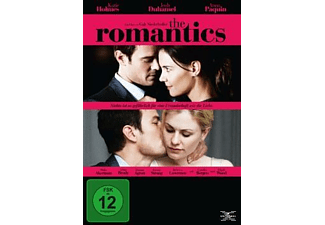 THE ROMANTICS - (DVD)