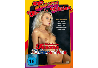 Sexy Classic Edition: Heisskalte Teens in Amerika [DVD]