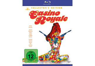 Casino Royale - (Blu-ray)