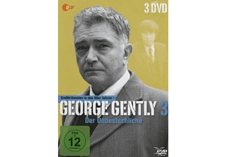 George Gently - (DVD)