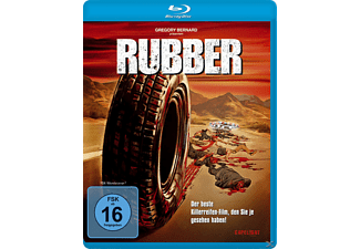 Rubber - (Blu-ray)