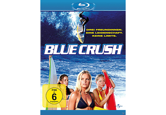 Blue Crush - (Blu-ray)