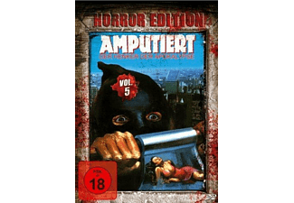 Amputiert - Horror Edition - Vol. 5 - (DVD)