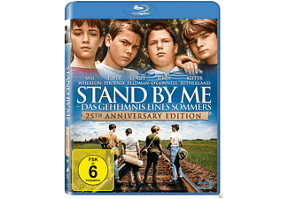 Stand by me - Das Geheimnis eines Sommers Anniversary Edition - (Blu-ray)