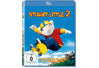 Stuart Little 2 [Blu-ray]