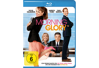 Morning Glory - (Blu-ray)