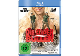 Die Superbullen - (Blu-ray)