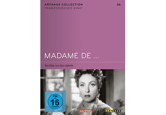 Madame de (Arthaus Collection Französisches Kino) [DVD]