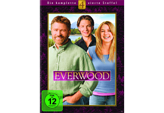 Everwood - Staffel 4 [DVD]