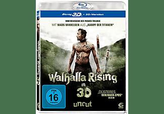 Walhalla Rising (3D) - (3D Blu-ray)