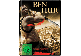 BEN HUR (TV MINI SERIE) [DVD]