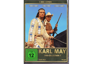 Karl May - Collection 2 - (DVD)