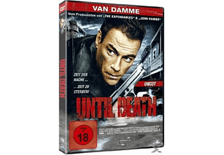 Until Death - (DVD)