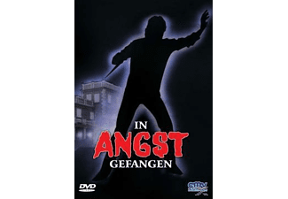 IN ANGST GEFANGEN - TRASH COLLECTION 82 [DVD]