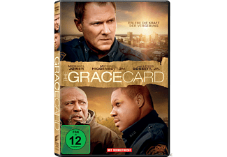 THE GRACE CARD - (DVD)