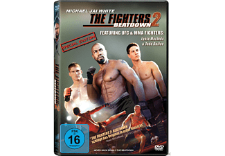 FIGHTERS 2: THE BEATDOWN - (DVD)