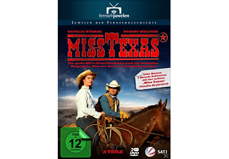 MISS TEXAS - (DVD)