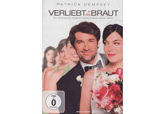 Verliebt In Die Braut-Girls Night [DVD]