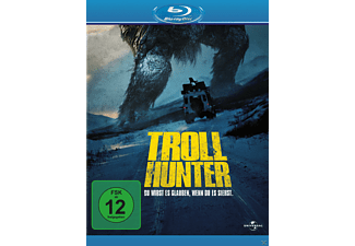 TROLLHUNTER - (Blu-ray)