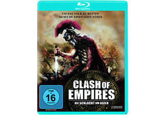 Clash of Empires - (Blu-ray)