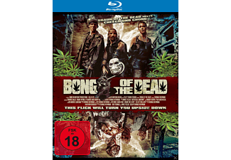 Bong of the Dead - (Blu-ray)