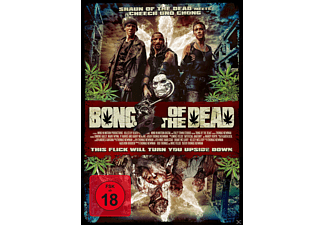 Bong of the Dead - (DVD)