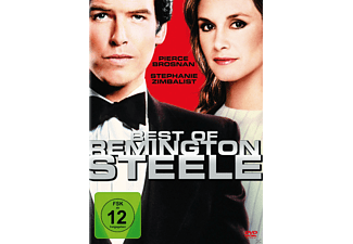 Remington Steele – Best of - (DVD)