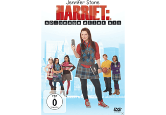 Harriet: Spionage aller Art [DVD]